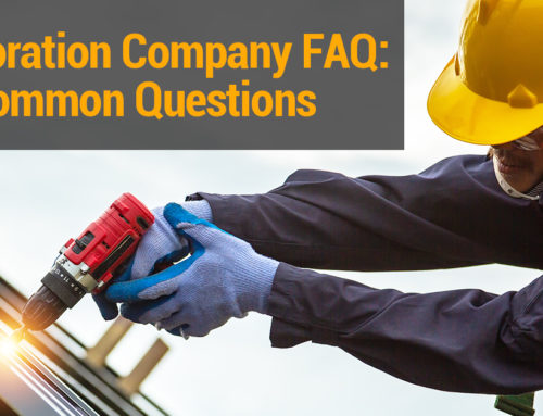 Restoration Company FAQ: 17 Common Questions
