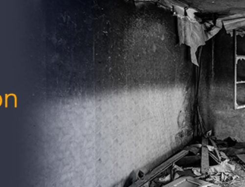 Understanding the Smoke Damage Restoration Process