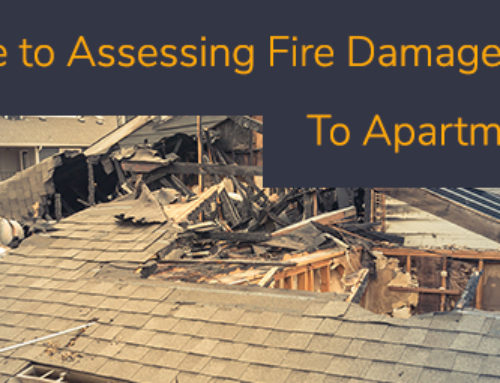 Guide to Assessing Fire Damage Health Risks to Apartment Buildings