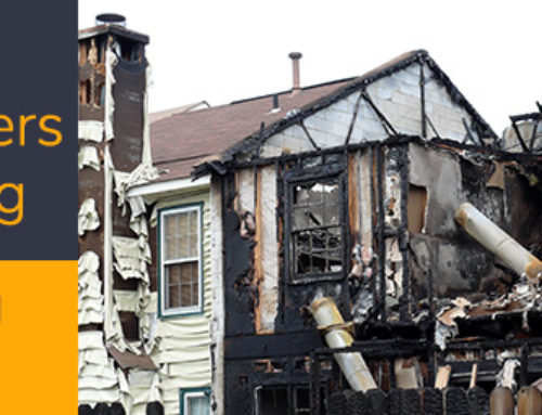 5 Tips for Homeowners Considering Rebuilding Fire Damaged Homes